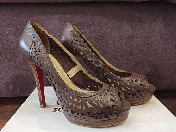 Босоножки, обувь женская