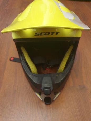 Kask Scott 550