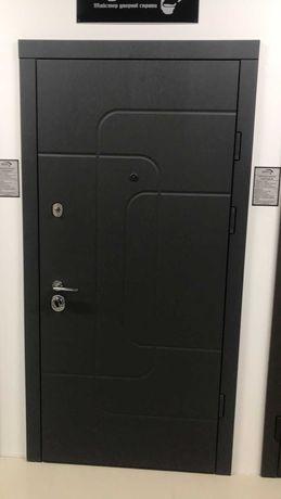 Розпродаж вхідних дверей (виставкових взірців) квартира