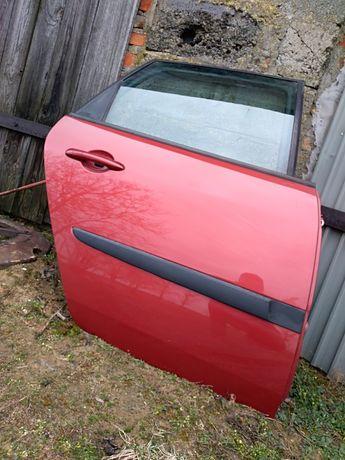 Drzwi prawy tył prawe tylne Renault grand Scenic II !