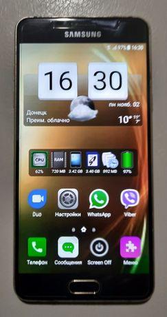 Смартфон Samsung Galaxy A5(2016) (SM-A510F 2/16)