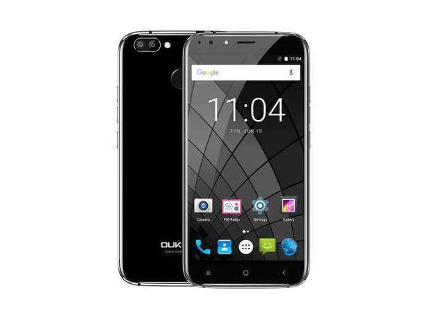 Смартфон 5,5 дюйма Oukitel U22.