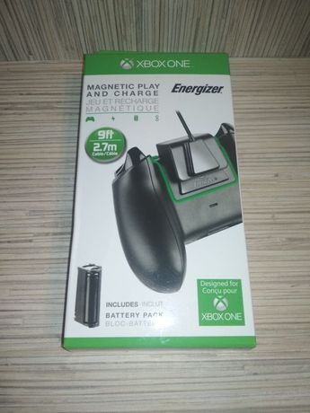 PDP Ładowarka do Pada ENERGIZER Magnetic Play and Charge Xbox ONE