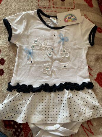 Новые вещи для маленькой принцессы