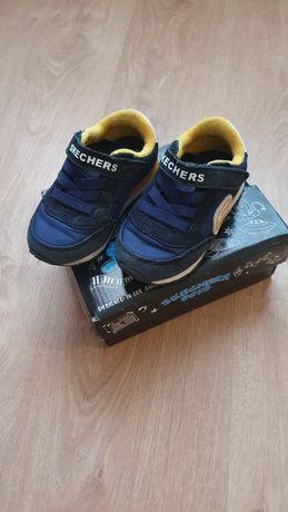 Кроссовки Skechers boys