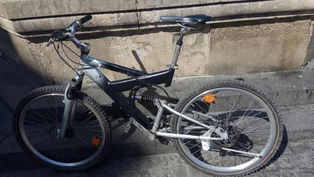 Велосипед байк