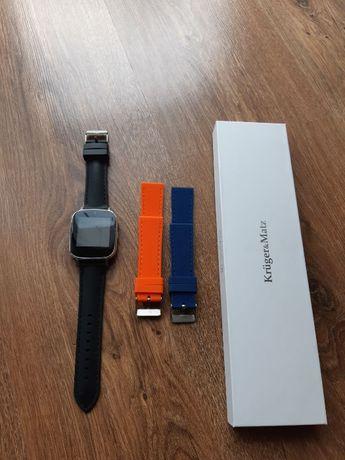 Zegarek Smartwatch KRUGER&MATZ Classic 2+paski