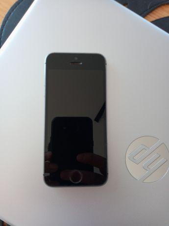 Iphone 5s 16gb space grey. W bdb stanie. Polecam