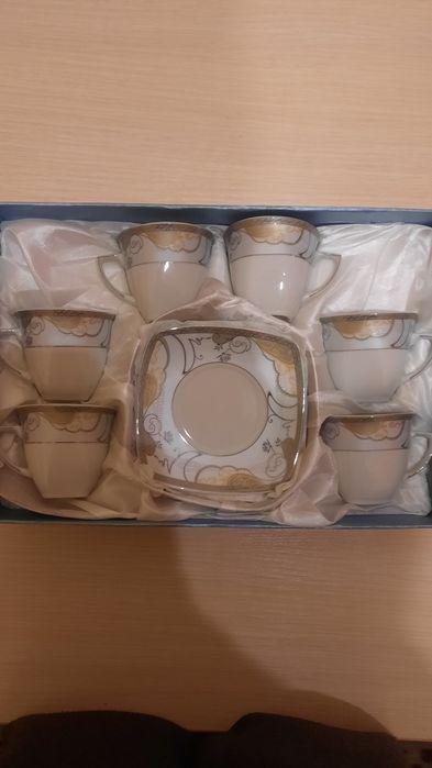 Сервиз кофейный! Одесса - изображение 1
