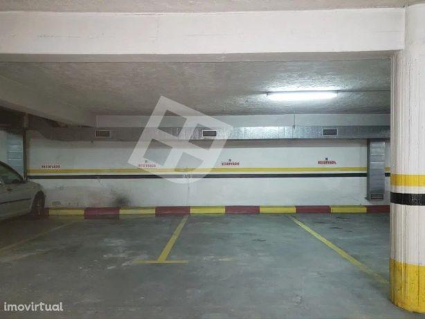 Garagem Centro Aveiro