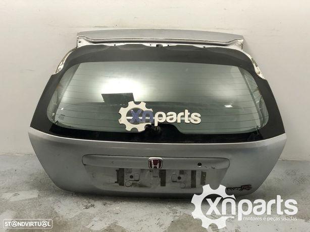Tampa da mala Cinza rato Usado HONDA CIVIC VII Hatchback (EU, EP, EV) 2.0 Type-R...
