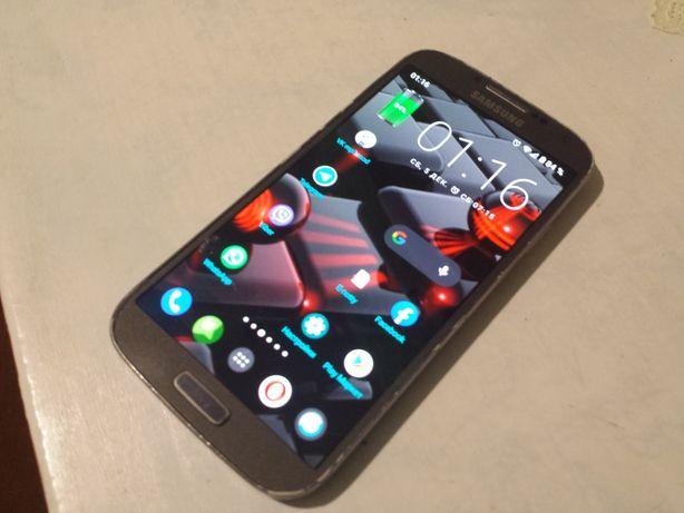 Samsung galaxy S4 9505 lte