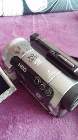 Zamienie , Camera canon hg10 +torba+statyw