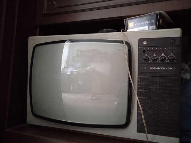 телевізор в добрі руки