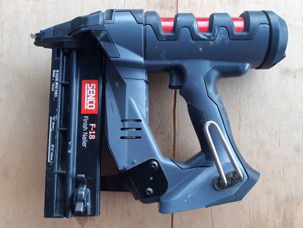 Аккумуляторный Шпилькозабивной инструмент Senco fn55ax f-18