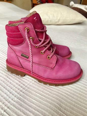 Черевички ботинки черевики Richter 29 р (Ecco, geox. Timberland)