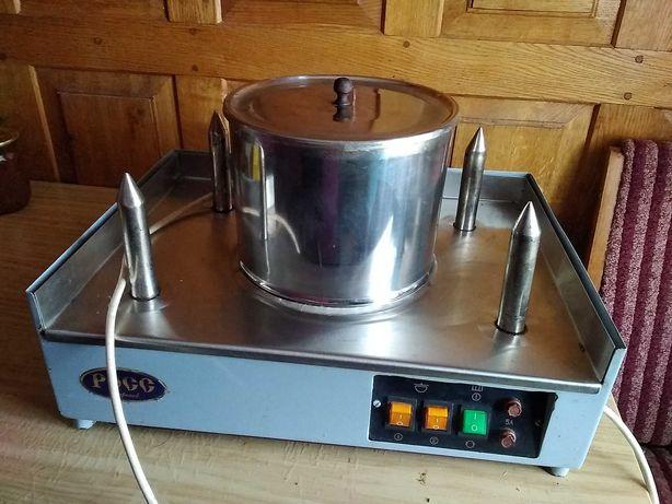 Апарат для хот-догів