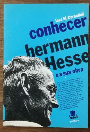 conhecer hermann hessek, josé m. carandell, ulisseia