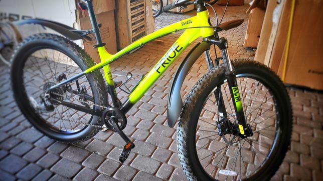 Продам велосипед Pride Savage 7.1  27'5
