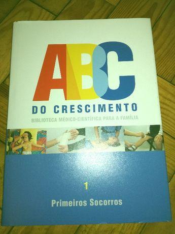 ABC do crescimento, primeiros socorros