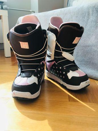 Buty snowboardowe Burton damskie okazja