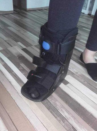 Sprzedam ortezę stabilizator na stopę i goleń