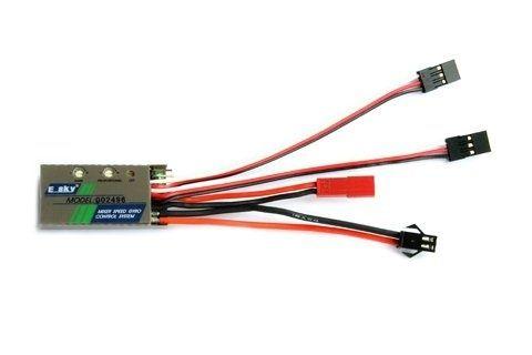 E-Sky Kontroler 3 W 1 - 002496 ESK/002496 regulator
