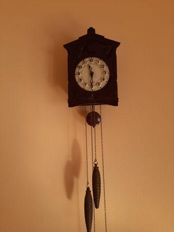 Zegar z lat prl.