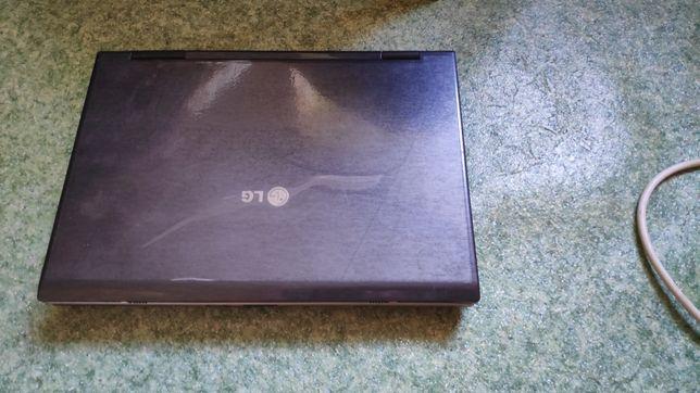 Продам Ноутбук lg r405