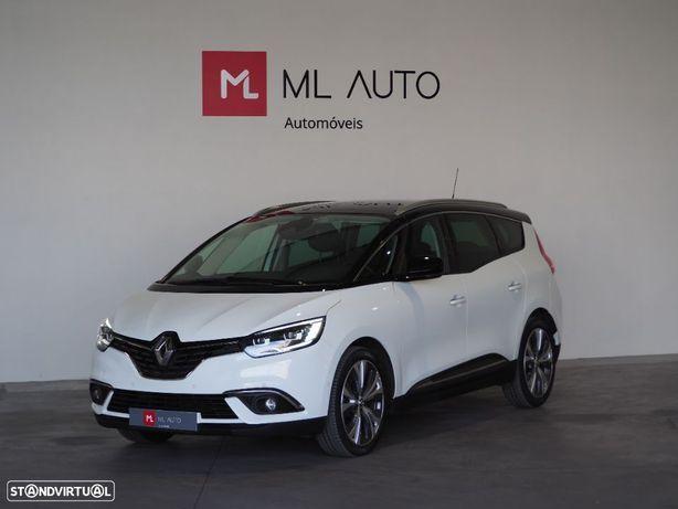 Renault Grand Scénic 1.5 dCi Intens EDC SS