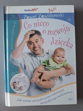 Książka o rozwoju dziecka P. Zawitkowskiego