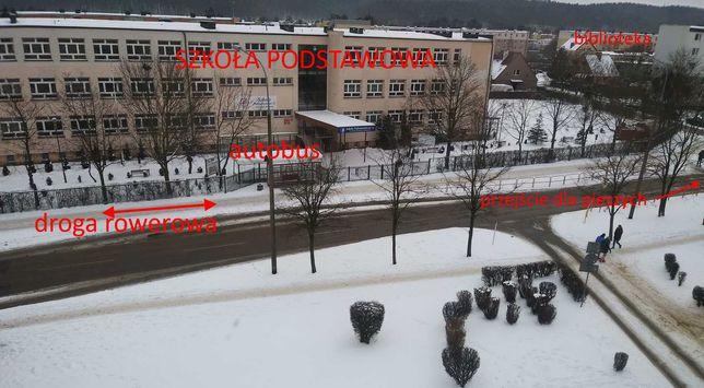 3 pokoje, os Kaszubskie, blisko sklepów, SKM - wynajmę