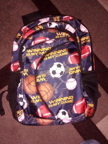 Рюкзак новый. Школный