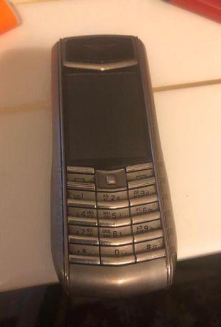 Оригинальный телефон VERTU Asсent TI
