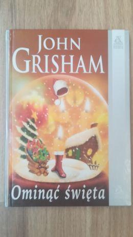 Ominąć święta, John Grisham