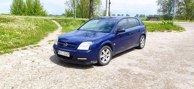 Opel Signum 1.9 CDTI 2004 rok doinwestowany , bez korozji