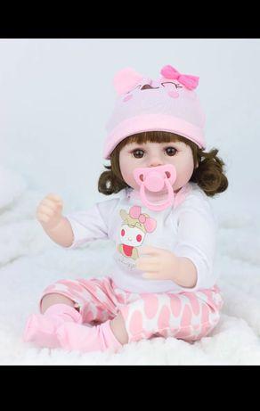 Кукла реборн 42 см reborn