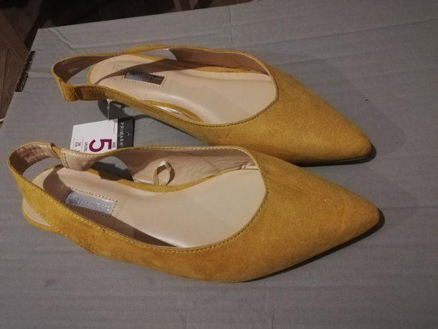 Nowe buty rozm. 38 Primark