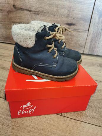 Buty zimowe dziecięce EMEL rozm 23