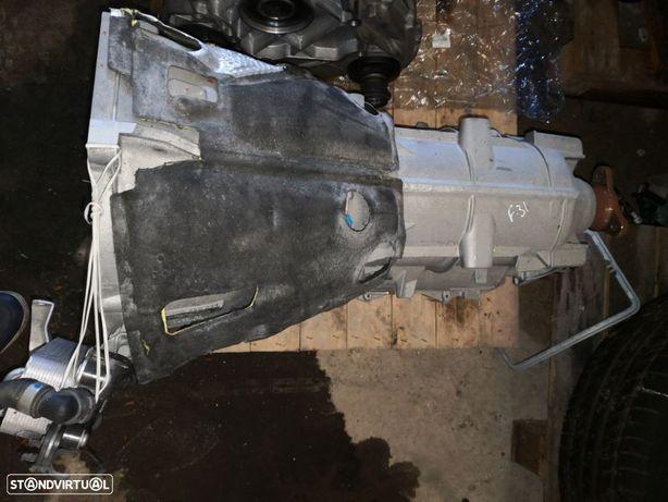 Caixa de velocidade BMW GA8HP50Z