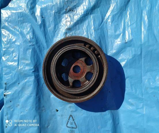 Koło Pasowe z Klimatyzacją Ducato Boxer Jumper 3.0 JTD euro 4 06 - 11