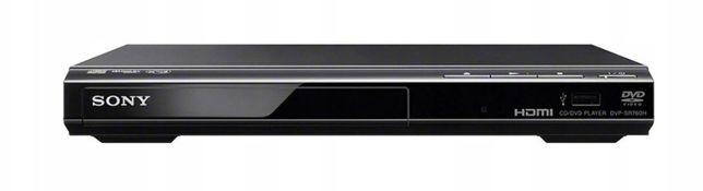 Odtwarzacz DVD Sony DVP-SR760H