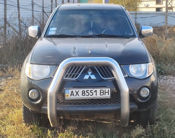 Продам Mitsubishi L200