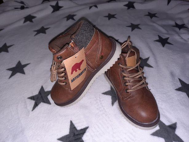Buty Artic North Nowe Nie Używane