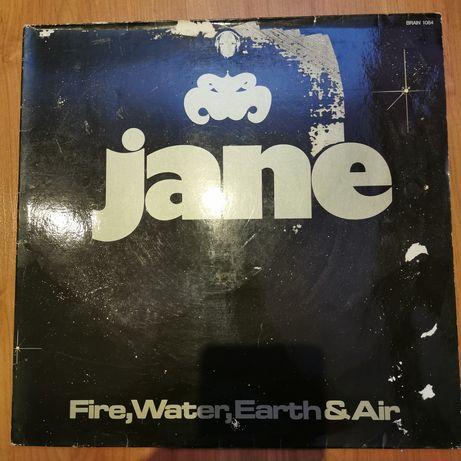 Jane - 2 albumy  vinyl