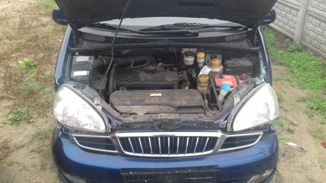 Skrzynia biegów Drzwi , blachy do Daewoo Chevrolet Rezzo 2.0 benzyna