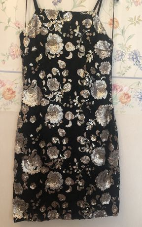 Платье GOLDIE, новое, размер М(44)(VDP,LIU-JO)