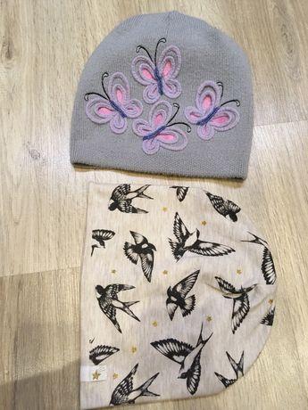 Дівчачі шапочки