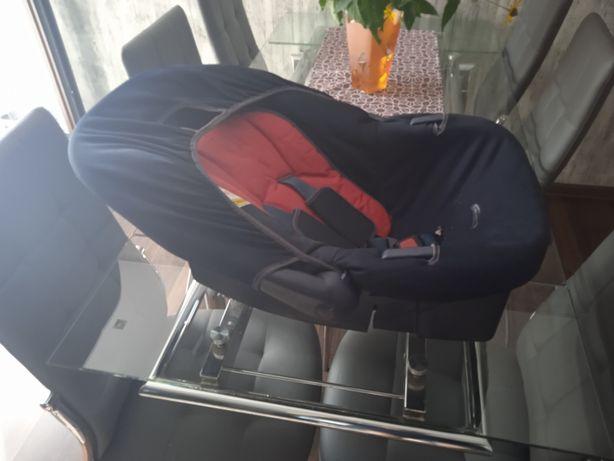 Fotelik - nosidełko dla dziecka