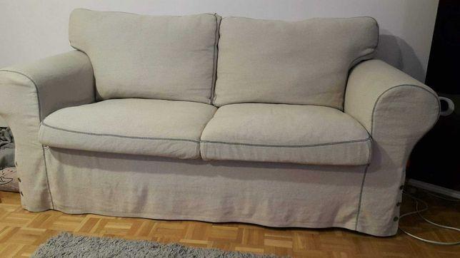 Sofa dwuosobowa - stan jak nowa